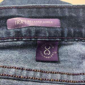 NYDJ Jeans - Women's Size 22W NYDJ Ira Relaxed Ankle Jean